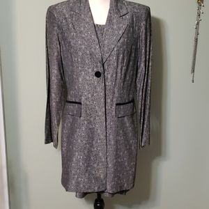 Vintage Dress & Jacket set